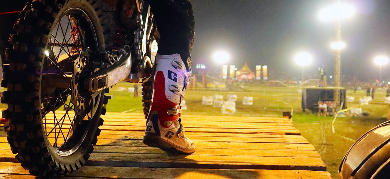 Jangan Sampai Salah Pilih Boots Trial Game 76 11 Sepatu Motor Cross Memilih Sepasang Untuk Mengendarai Trail Bukan Seperti Biasa Model Tersebut Memang Menjadi Satu Patokan