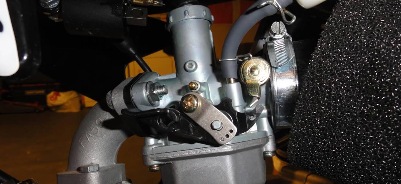 7 Langkah Dapatkan Setting Karburator Ideal Trial Game 76